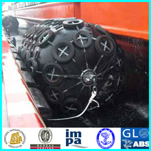 50KPA 80KPA 100KPA Floating Pneumatic Rubber Fenders for Navy Ships