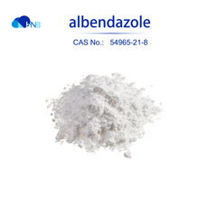 Certified Manufacturer Supply albendazole 400mg tablets