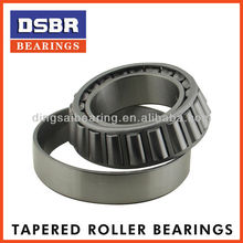 2012 High precision & reasonable price Taper roller bearing 32208