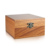 Custom Design Sapele Wooden Box, Accept Custom Logo/Size
