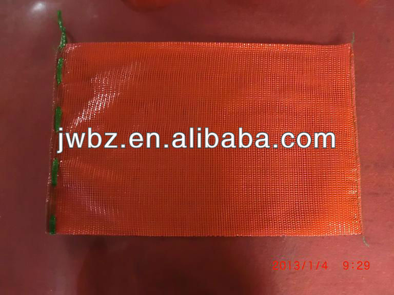 plastic onion mesh bags,mesh bag for vegetables in pakistan cheap