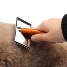 Made In China Excellent Material Electronic Pet Flea Comb