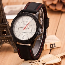Sport Men Black Rubber Band Auto Mechanical Watch calendar Wrist Watch 2015 New Fashion Silicone Men's Watches