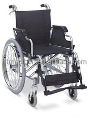 Wheel chair manual/Manual folding wheel chair