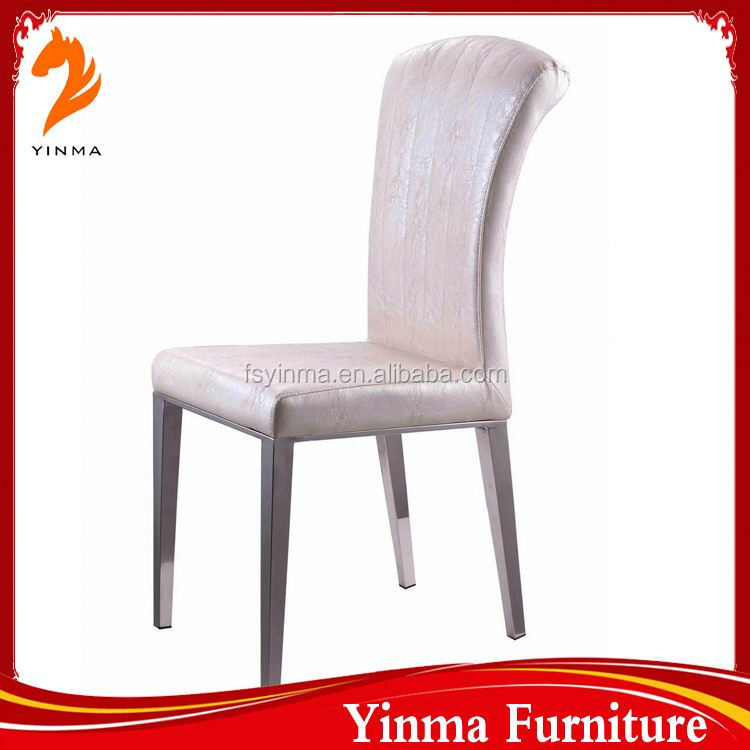 2016 Fashionable design wholesale durable black empire chair on sale