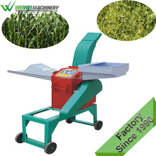 High quality ensiling chaff cutter