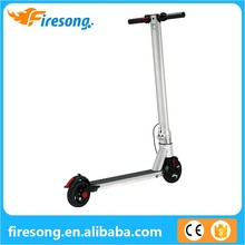 2017 Best Selling Fashionable 2 Wheel Electric Standing Scooter FS08 Mobility Scooter for Sale