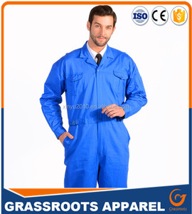 2016 high quality winter long - sleeved cotton coverall engineer coveralls suits maintenance sewer tooling coveralls