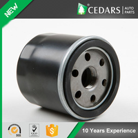 Reliable Auto Parts Wholesaler Supplies Hyundai Oil Filter