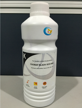 Chemical Printing Ink CHUNGYO BLACK ECO offset printing ink sublimation ink