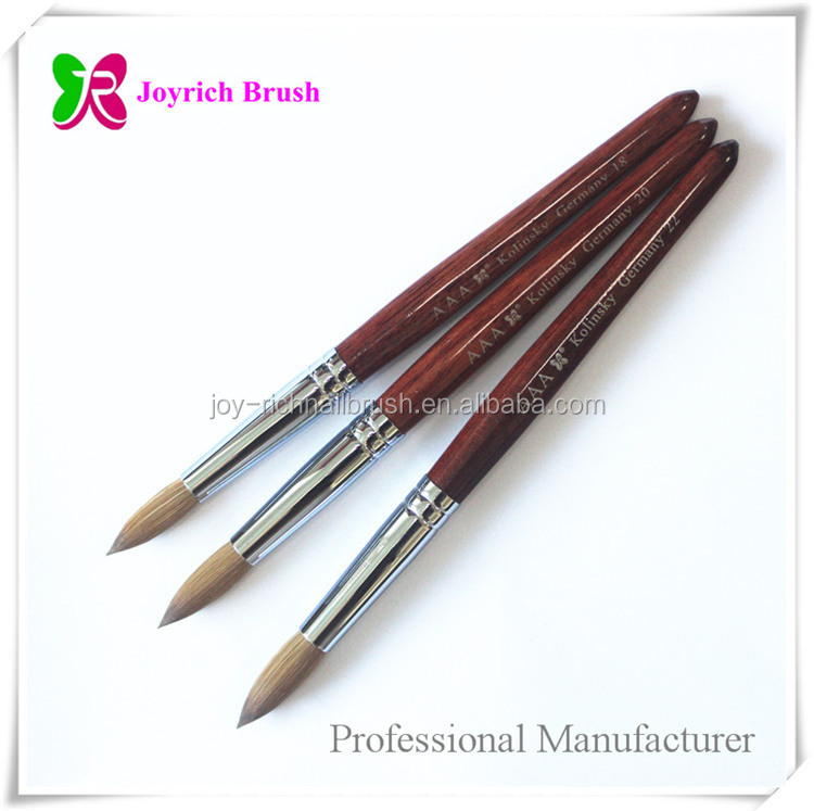 how to use chinese calligraphy brush
