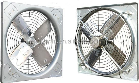 cow house cooling fan with high quality