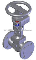 HAAKE Valve Interlocks