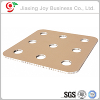 New products transprotation paper board material honeycomb panel