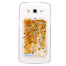 2016 Hot sale glitter case for iphone , diamond case for iphone 6