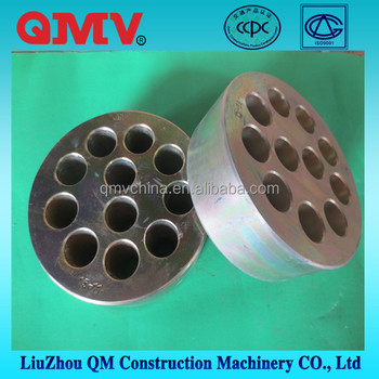 Make in China Concrete prestressed anchor head