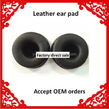 Leather Foam ear 105mm pads cushion for ATH AD300 AD400 A500 AD50 A950LTD