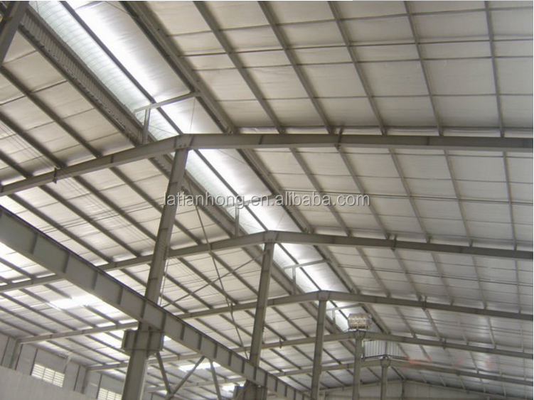 Hot Sale Latest Popular Roof Aluminium Foil Insulation Material Heat