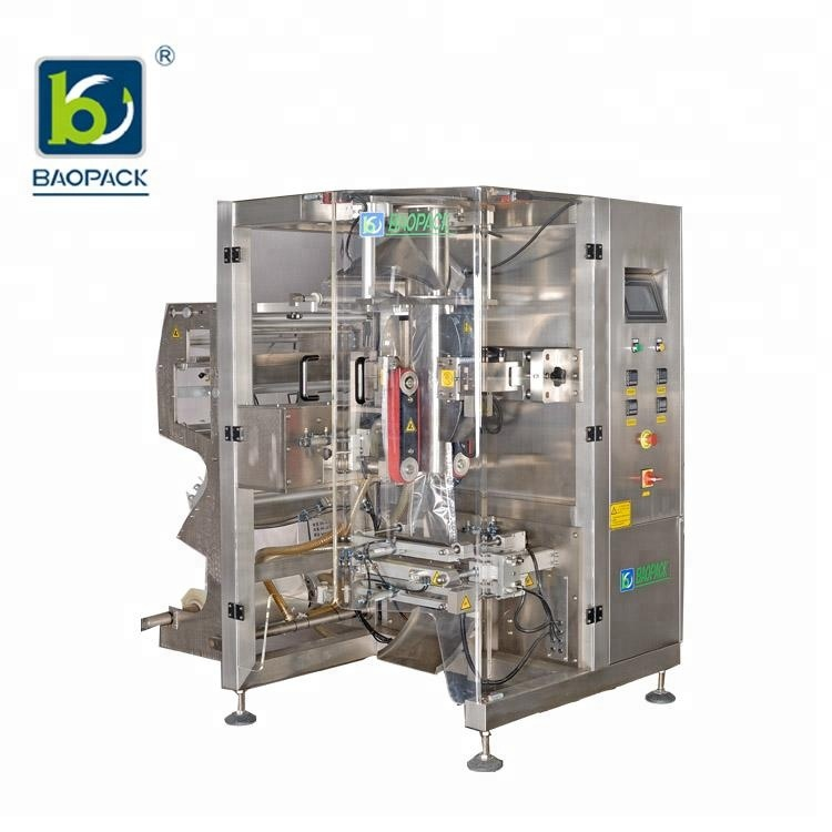 CB-VS52-<strong>M10</strong> Factory price with great price small pouch packing machine