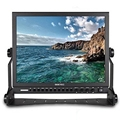Professional Broadcasting HD Seetec 15 Inch SDI Monitor With 3G/HD/SD-SDI Input