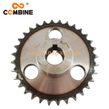 4C1086 (1317412C1) Industrial Gear and Sprocket for Harvester