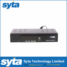 SYTA special design High Quality DIGITAL TV Receiver Home Dvb-t2 S1023C
