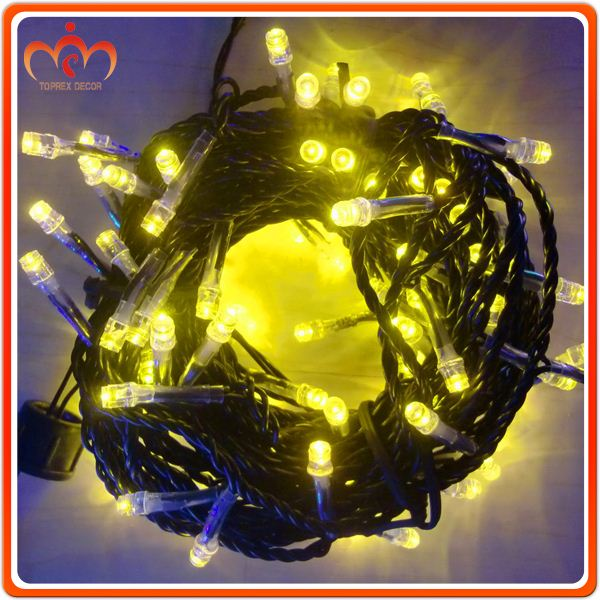 Charming new products led lights christmas lights