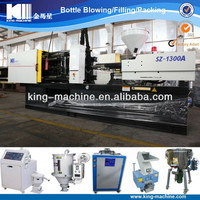 Micro Injection Molding Machine / Small Injection Molding Machine
