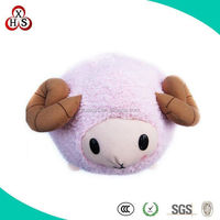 Wholesale Soft PLush Customed live sheep for sale Oem Customed