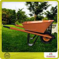 Factory Price electric wheel wheelbarrow