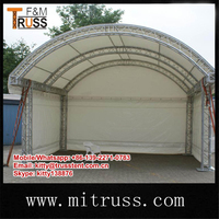 truss stand/metal roof truss/used truss equipment for sale