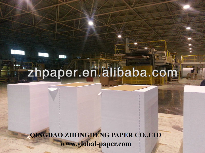 Bond paper ream/ white bond paper& offset printing paper sizes