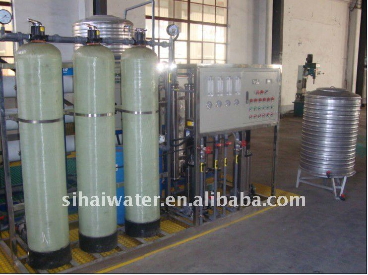reverse osmosis system, water treatment plant, ro machine