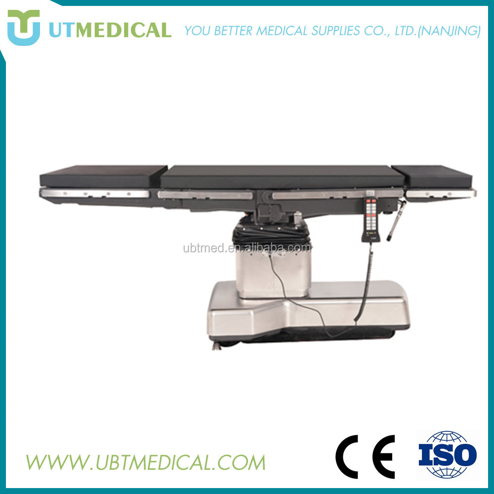 China supplier electric orthopedic operation table price