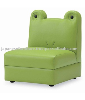 Japanese Childrens sofa Frog
