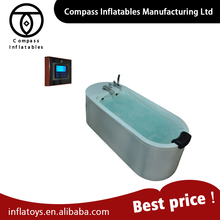 Wholesale One Person Massage Cold Spa Hot Tub