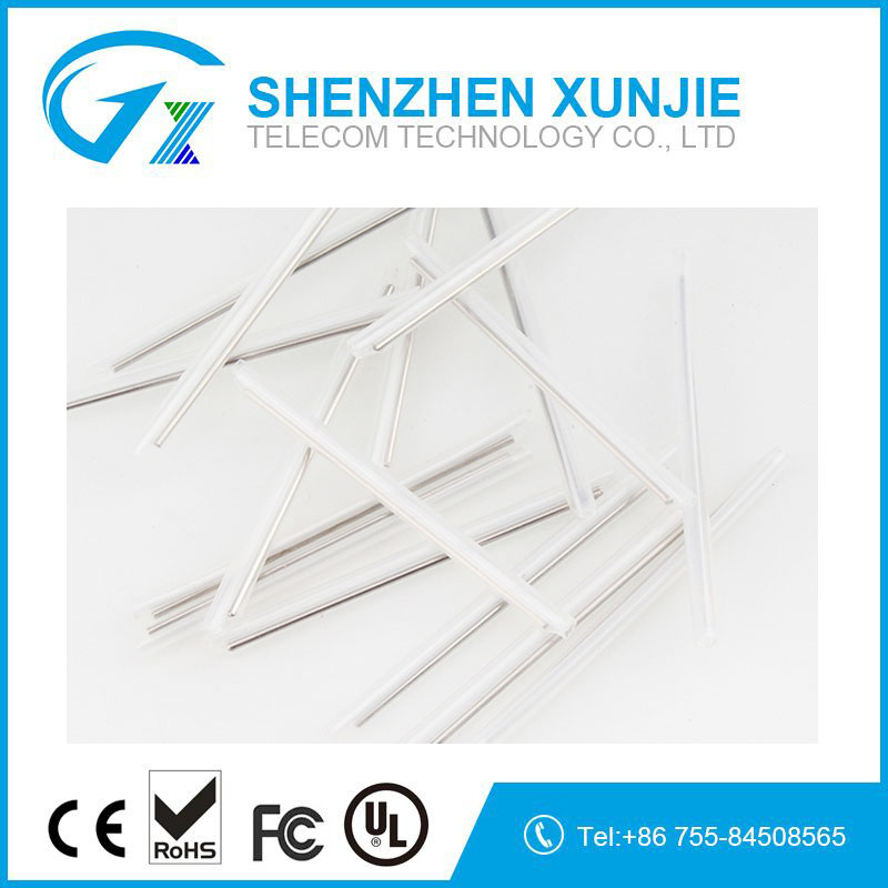 Ribbon Fiber optical cabel fusion splice protection sleeve,heat shrink sleeve,clear plastic protective sleeve