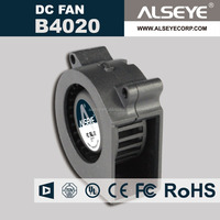 Alseye CC0160 manufacture air cooling 35mm to 140mm air fan blower with PWM FG RD function