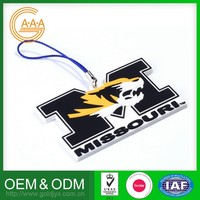Best Selling Wholesale Price Custom Soft New Design New Design Cartoon Soft Pvc Key Chain