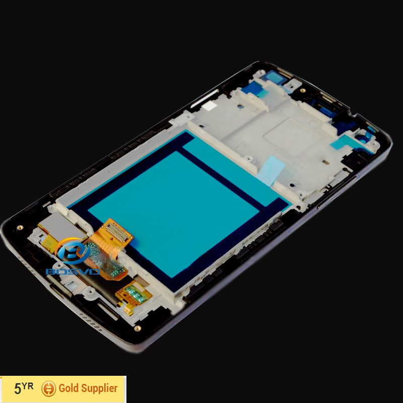 replacement repair display screen For LG Google Nexus 5 D820 D821 lcd with touch digitizer assembly accessories parts