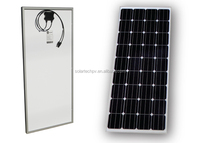high quality 10kw soalr panel system 150 watt solar panel price