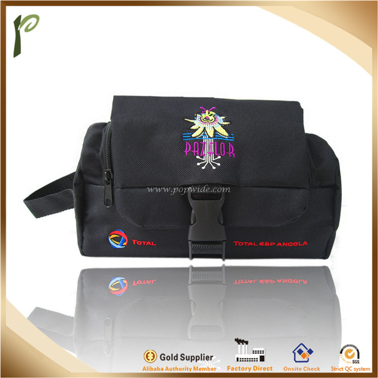 Popwide hot Sale Colors polyester travel duffle bags,travel duffle bags with hook