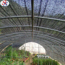 pe sun shade cloth for greenhouse shading nets