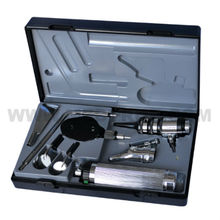 CE/ISO Approved Medical High Quality Ent Diagnostic Set/Diagnostic Set/Diagnostic Ent Set (MT01012105)