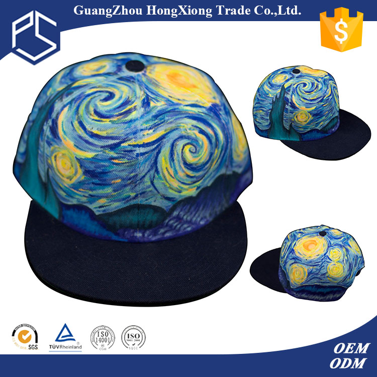 Alibaba Trade Assurance online design your own fresh prince snapback hat