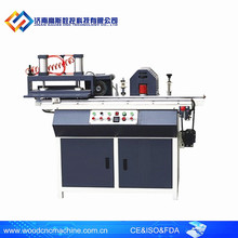 High speed Hot Foil Stamping Gilding and Embossing Machine, For Wedding Photo Album book edge gilding machine