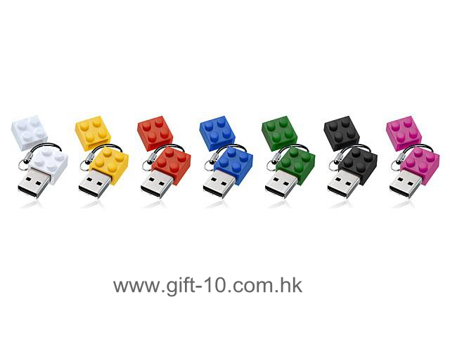 Customized novelty pen drive
