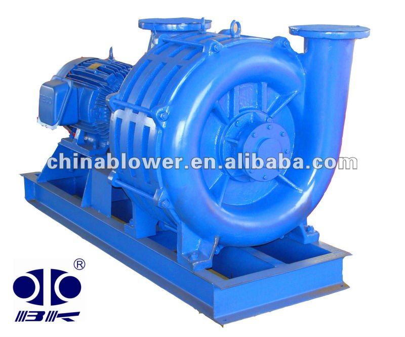 D140 multi stage centrifugal blower