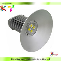 100W Led High Bay Light Free Shipping,Industrial Lighting