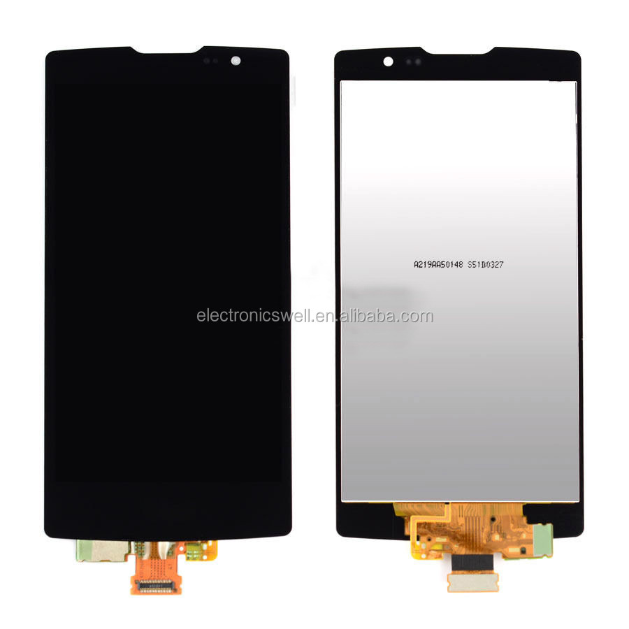 New LCD Screen Display + Digitizer Touch Panel, LCD Assembly Replacement For LG Magna H502F H500F H500R H500N Y90